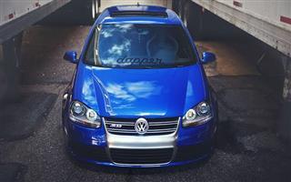 2012 VW VR6
