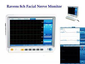 Ravens 8 Channel Nerve Monitor