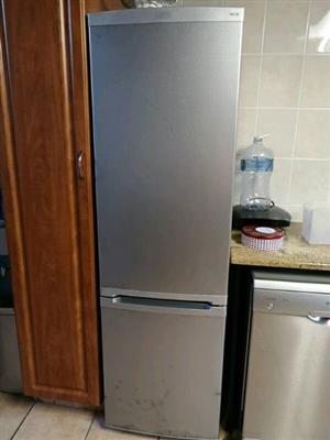 Grey defy fridge Fridge