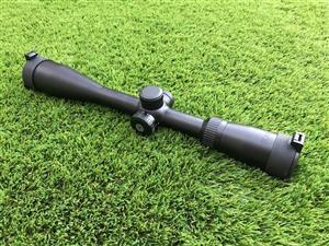 Rifle Scope Hawke Varmint 6-24x44SF