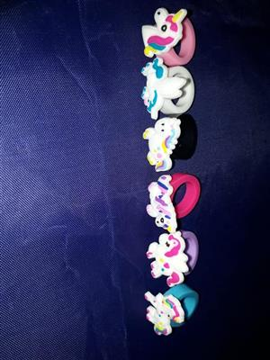 Unicorn rings for sale
