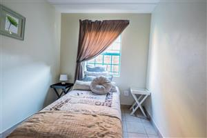 Earn R10 000...you qualify for 2 bed apartment in Pretoria West