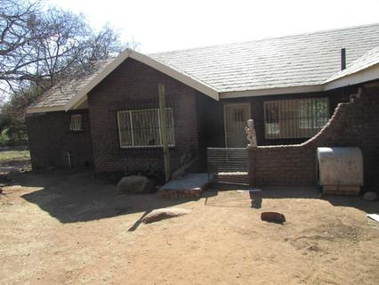 Elandsrand Brits North West  3 Bedroom House for sale