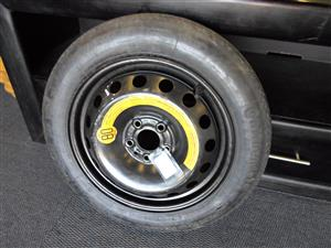 "Continental 15"" Tyre"
