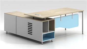 Stylish and Affordable Office Furniture