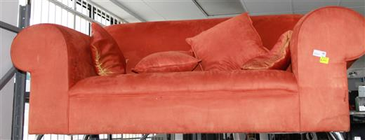 2 seater couch S033138E #Rosettenvillepawnshop