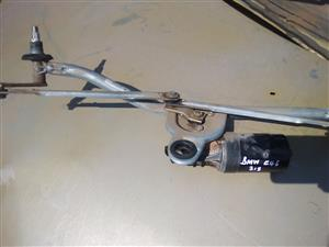 BMW E46 318 WIPER MECHANISM FOR SALE!!