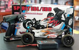 Spirit hotrod toy car for sale