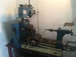 lathe in Building and DIY in South Africa | Junk Mail