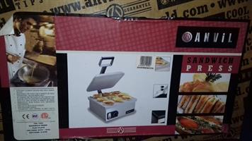 Anvil Flat Bread Press
