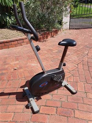 Trojan excercise bike
