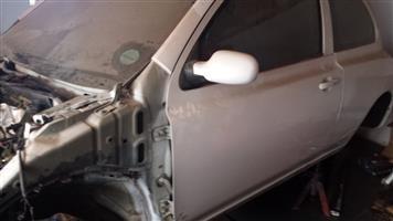 Nissan Micra 2007 !.5 Dci 3 Door