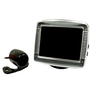 REVERSE CAMERA/LCD 3.5 INCH /LCD 12V