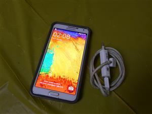 32GB Samsung Galaxy Note 3