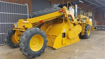 Caterpillar RM300 Reclaimer for hire