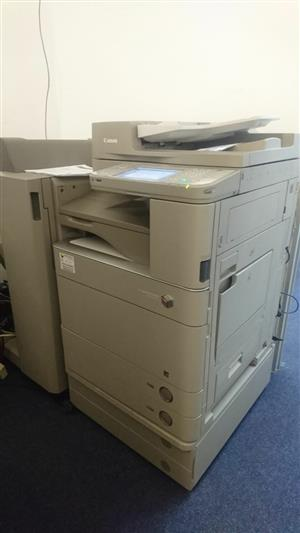 Used Canon C5235 A3 Colour copier