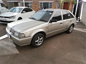 2001 Mazda Sting