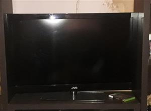 JVC Flatscreen for sale