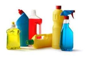 Formulation book to manufacture detergents and washing powder
