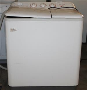 LG Twin Tub S030185A #Rosettenvillepawnshop