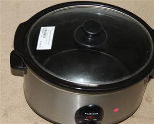Platinum slow cooker S03222A #Rosettenvillepawnshop