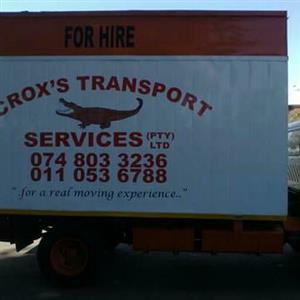 Crox s Transport Services cc