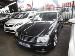 2009 Mercedes Benz C-Class sedan no variant