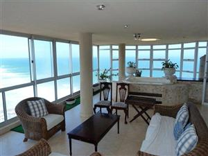 Conversation Piece - The Penthouse - Margate Beachfront