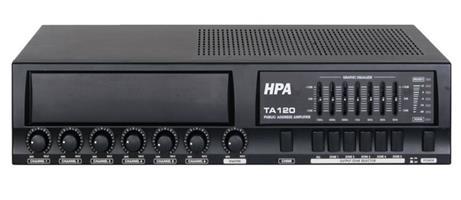 amplifier HPA Ta120
