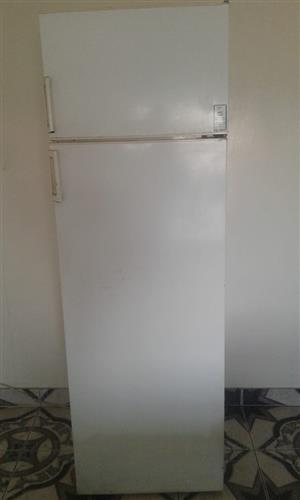 KIC fridge/freezer for sale.
