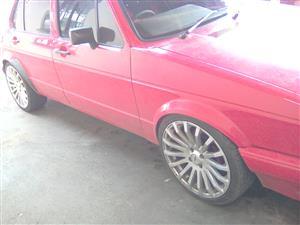 2001 VW Citi CITI 1.6i