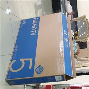 Samsung 49 inch tv for sale