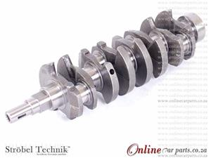 Toyota Corolla Conquest 1.6 4AF 5AF (Carb) 1988-1993 6 Hole 40 mm Journal Crankshaft