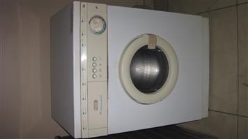 Defy washine machine