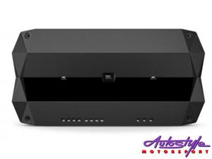JBL CLUB 704 400-watt 4-channel Amplifier