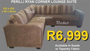 PERILLI RYAN Corner Lounge Suite
