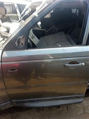 Range Rover Sport Doors for sale | Auto EZI