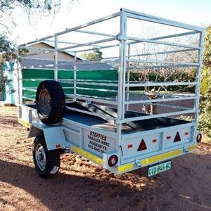 Trailer to rent Aggeneys Pofadder Springbok