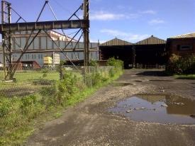Industrial Property For Sale  in Prospecton