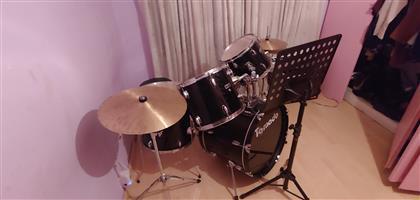 Tornado Drum Set