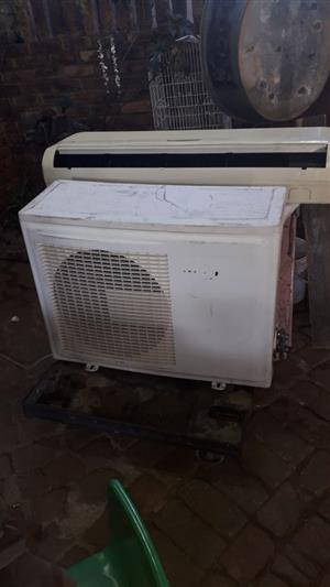 Split airconditioner for sale