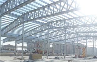Steel Structural Work Subcontractor