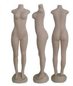 Mannequin Sales: Reasonable low prices