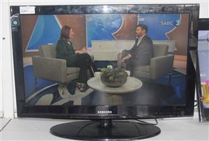 Samsung 32 inch tv S036499A #Rosettenvillepawnshop