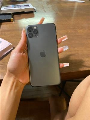 11 pro max Apple Iphone