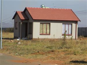 new development house for sale in soshanguve