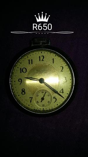 Round wall clock for sale