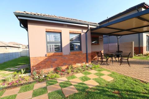 House For Sale In Westview Security Estate - SELLING FROM R 855 960