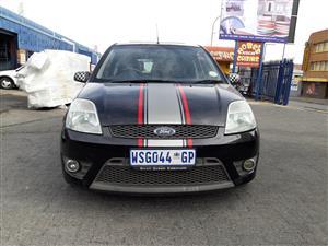 2005 Ford ST Fiesta