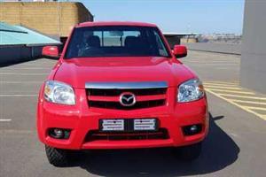 2010 Mazda BT-50 3.0CRD double cab SLE auto